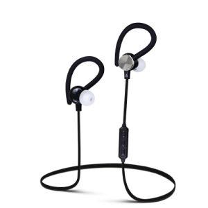 OEM 제조자 Bluetooth 헤드폰 스포츠 이어폰은 도매한다