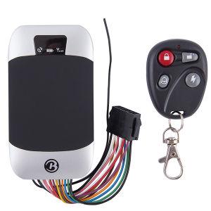 GPS van Watproof van de motorfiets Apparaat, GPS Rastreador de Drijver van de Auto van het Voertuig 303G