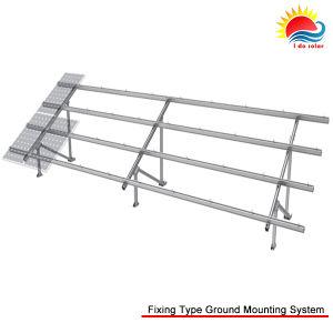 Лучшие Отзывы алюминиевый корпус для установки в стойку солнечной энергии на массу (XL015)