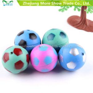 Nuevo Magic Pet Dinasour cada vez mayor de fútbol de huevos para incubar los huevos de los juguetes