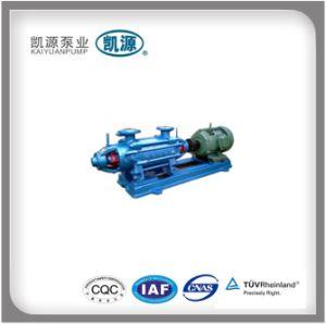 Glándula D embalaje o el sello mecánico de la bomba de agua Horizontal multietapa