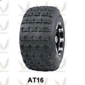 At16 4pr ATV Gummireifen 19X9.5-8