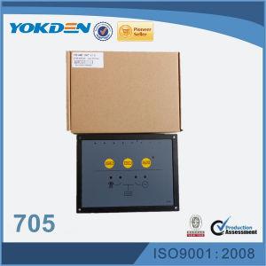 Módulo de controle do gerador 705 Grupo Gerador do Controlador de Partida