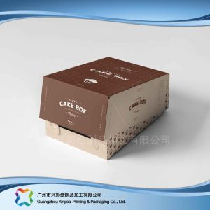 يطوي ورقة يعبّئ صندوق لأنّ [فوود/] [شكلت/كند/] قالب ([إكسك-فبك-005])