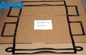 API Шмидт Star90 прокладку пластины прокладка теплообменника EPDM NBR витон