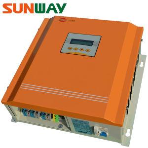 fuori dal regolatore solare 120V 30A/50A/60A/75A/85A della carica di griglia