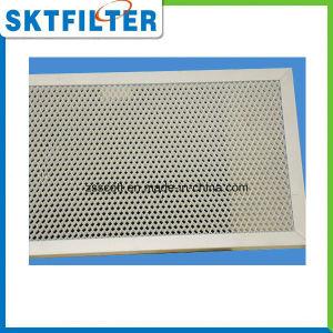 La sustitución de la malla del filtro Photocatalyst