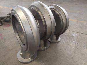 Matériau de coulage en sable 2205 Corps de pompe