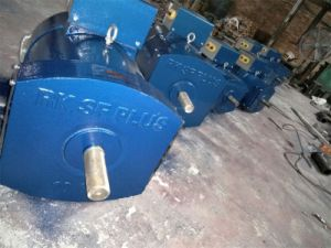 Stの非同期発電機のセリウムは修飾した
