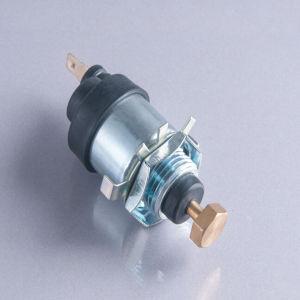 3G18 24V De Solenoïde van de Groep van de Klep van Motoronderdelen