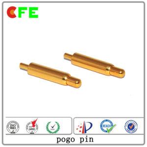 専門家によってカスタマイズされるベリリウムの銅の電子接触Pin
