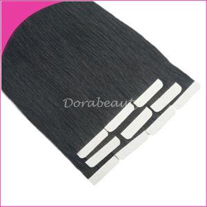 Virgin Remy Hair Extensions de bande dans le prix de gros