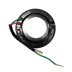Alquiler de piezas de repuesto de refrigeración embrague magnético del compresor para Ford