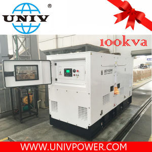 Dieselset-Marken-Motor des generator-250kVA