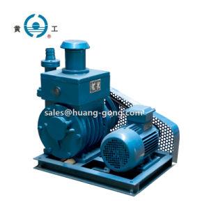 Vakuumpumpe für Kleber-Papierherstellung-Vakuumbeschichtung