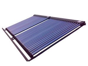 Tubo de aquecimento do tubo de alta eficiência coletor solar (SRCC, Solar Keymark, SABS) (SPA/B-58/1800)