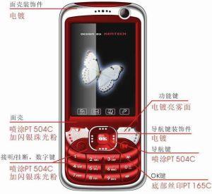 Handy (D908A)