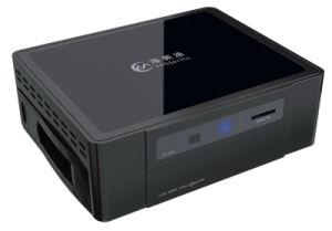 Network Media Player (HD300B черного цвета)