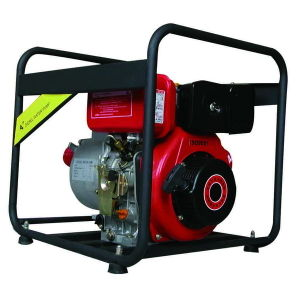 Pompa ad acqua diesel (KP100-20)