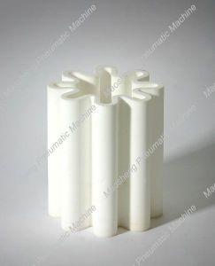 プラスチックフィルター素子1