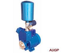 Bomba AUGP suprindo água automático