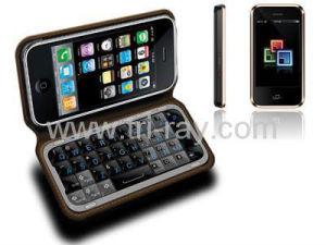 T2000 WiFi TV Java Celular duplo SIM com teclado QWERTY completo