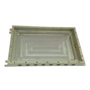 Precisie Aangepaste CNC van het Aluminium Delen