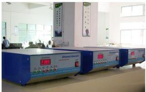 超音波発電機(洗剤のための超音波発電機)