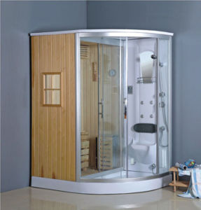 Sala de sauna (T182)
