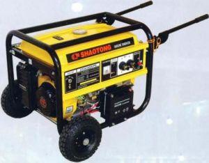 4000w gerador a gasolina
