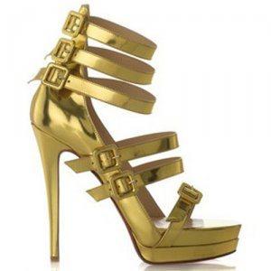 Mesdames sandales