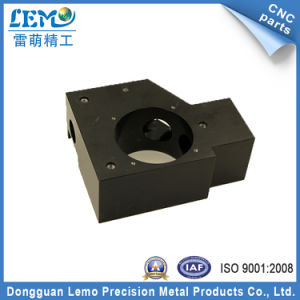 陽極酸化する表面と機械で造る精密Alu 6082 CNC (LM-0008A)