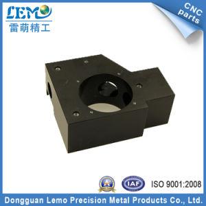 정밀도 양극 처리하는 표면으로 기계로 가공해서 알루미늄 CNC 부속 (LM-0008A)