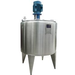 Tanque de alta velocidade da emulsificação da tesoura do leite