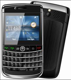 W9700 TV Qwerty Celular com Wi-Fi