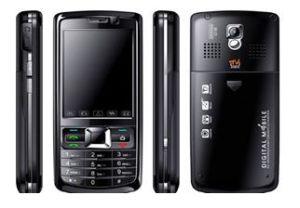 Dubbele Telefoon SIM (M828)