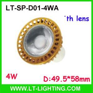 Preiswertestes 3.5W COB LED Spot Light (LT-SP-D01-4WA)