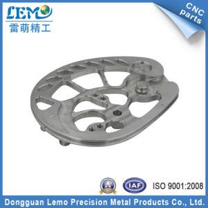 Präzision Soemaluminium-CNC-Teile durch die maschinelle Bearbeitung (LM-0008A)