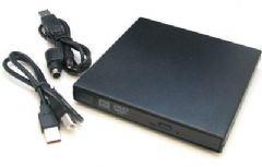 USB DVD-RW