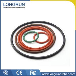 Giunto circolare di gomma del silicone del poliuretano con olio resistente