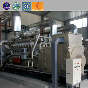 De Generator 500kw van de Elektriciteit van de Elektrische centrale van het Aardgas