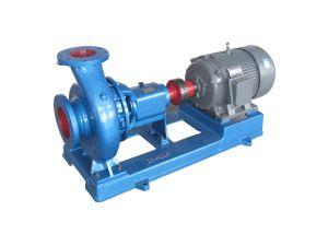 Pompa centrifuga orizzontale della singola fase