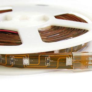 Iluminación de LED Flexible CC12V