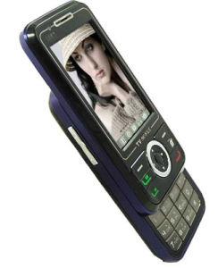 Telefono mobile di Baizhao M81 TV