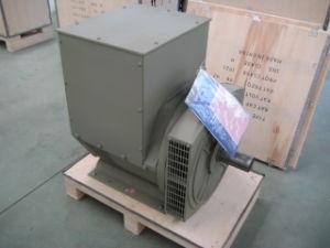 Doppio alternatore di Stamford della copia del cuscinetto di 96 chilowatt (JDG274DS)