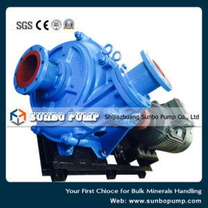 Fábrica de China centrífugo de alta presión de la bomba de purines aprobado CE
