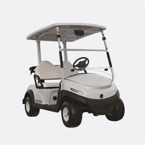 アルミ合金シャーシおよび安い価格の純粋な電気ゴルフカート