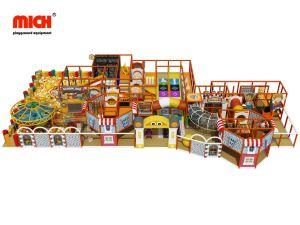 57d39d106e3104 Strumentazione dell'interno di vendita calda del campo da giuoco dei bambini  del gioco molle