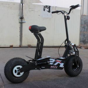 2017 Cer des neuer Entwurfs-faltbares elektrisches Roller-1600W 48V