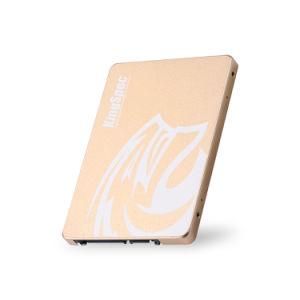 P3-1ТБ Kingspec 2,5 SATA емкостью 1 Тбайт3 твердотельных жестких дисков твердотельные накопители 6 Гбит/с высокой скоростью 540/520МБ/с